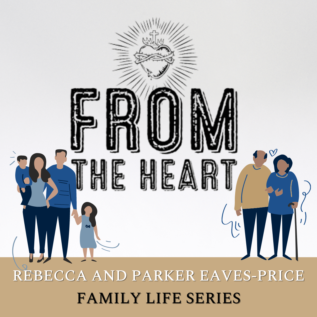 family life podcast